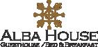 Alba House Logo